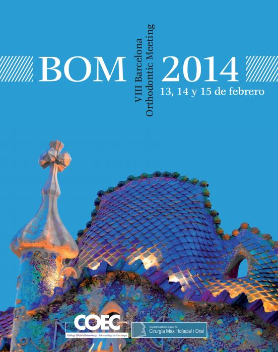 VIII Barcelona Orthodontic Meeting
